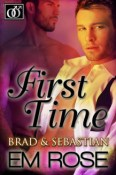 Brad and sebastian
