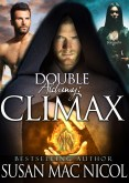 Excerpt and Giveaway: Double Alchemy: Climax by Susan Mac Nicol