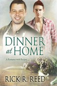 Review: Dinner at Home by Rick R. Reed