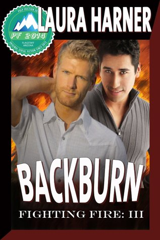 Review: Backburn by Laura Harner