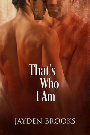 Review: That's Who I Am by Jayden Brooks
