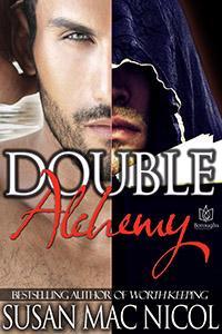 Review: Double Alchemy By Susan Mac Nicol