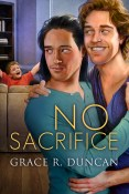 Guest Post and Giveaway: No Sacrifice by Grace R. Duncan