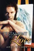 Review: Testament to Love by Ariel Tachna