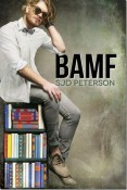 Review: BAMF by SJD Peterson