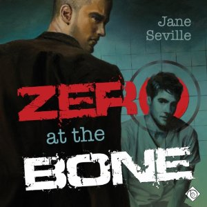 Throwback Thursday Audiobook Review: Zero at the Bone by Jane Seville