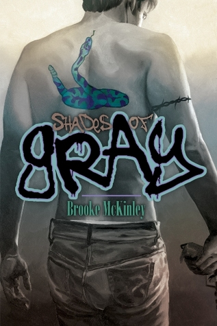 Throwback Thursday Review: Shades of Gray by Brooke McKinley