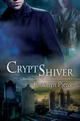 Review: CryptShiver by Chacelyn Pierce
