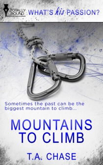 Review: Mountains to Climb By T. A. Chase