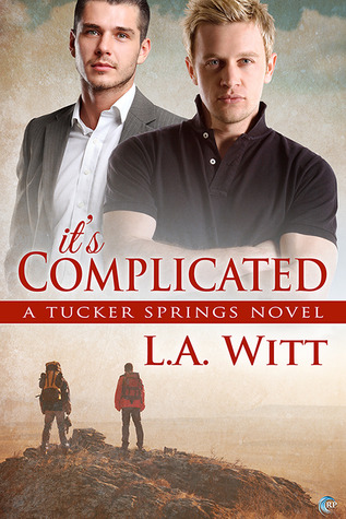 Review: It's Complicated by L.A. Witt