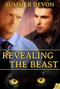 Review: Revealing the Beast by Summer Devon