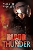 Review: Blood & Thunder by Charlie Cochet