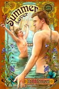 Review: Summer Lover by B.G. Thomas