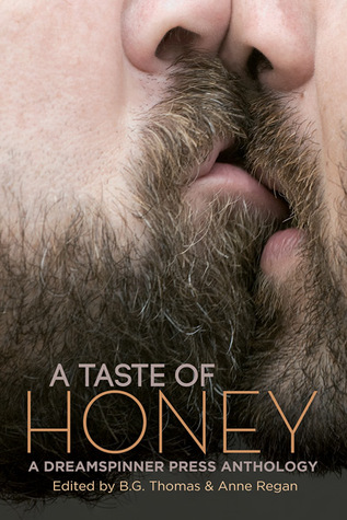 Review: A Taste of Honey Anthology edited by Anne Regan and B.G. Thomas