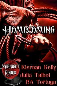 Review: Midnight Rodeo: Homecoming Anthology