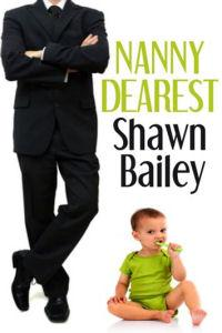Review: Nanny Dearest by Shawn Bailey