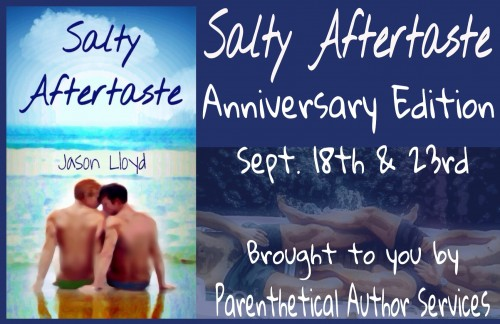 Salty Aftertaste Tour Banner