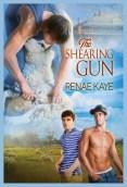 Review: The Shearing Gun by Renae Kaye