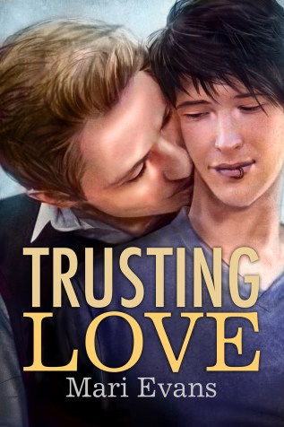 Review: Trusting Love by Mari Evans