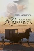 Review: A Forbidden Rumspringa by Keira Andrews