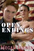 Review: Open Endings by Megan Linden