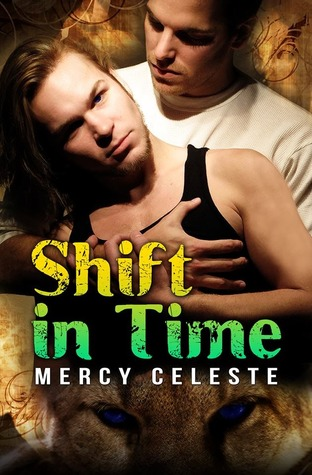 Review: Shift in Time by Mercy Celeste