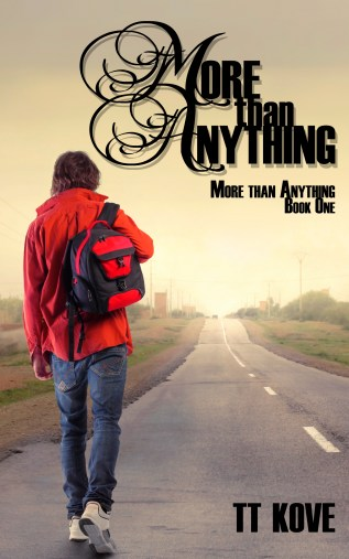 Guest Post: More Than Anything by T.T. Kove