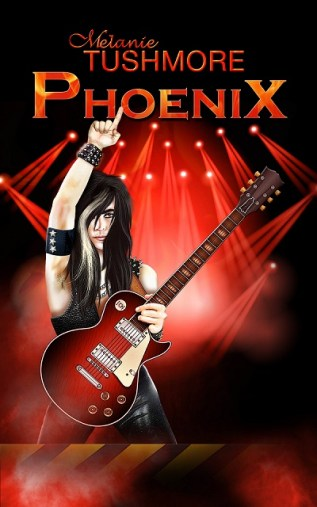 Guest Post: Phoenix by M. Tushmore