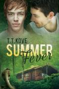 Review: Summer Fever T.T. Kove