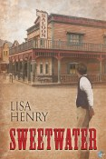Guest Post and Giveaway: Sweetwater by Lisa Henry