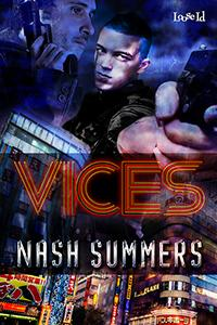 Review: Vices by Nash Summers