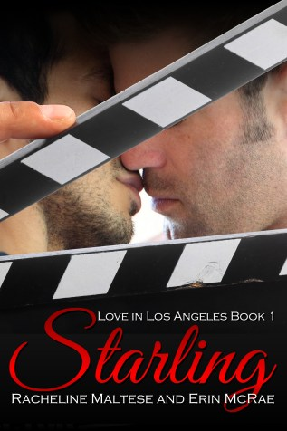 Guest Post and Excerpt: Starling by Racheline Maltese and Erin McRae