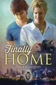 Review: Finally Home by Zee Kensington