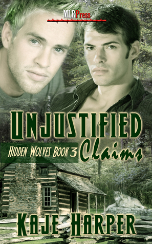 Review: Unjustified Claims by Kaje Harper