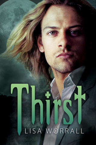 Review: Thirst by Lisa Worrall