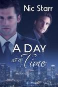 Review: A Day at a Time By Nic Starr