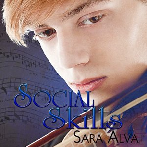 Audiobook Review: Social Skills by Sara Alva
