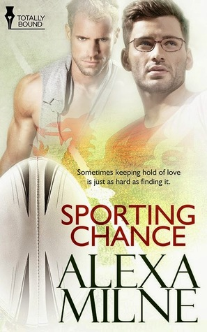 Review: Sporting Chance by Alexa Milne