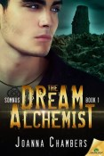 Guest Post and Giveaway: The Dream Alchemist by Joanna Chambers