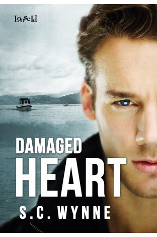 Review: Damaged Heart by S.C. Wynne