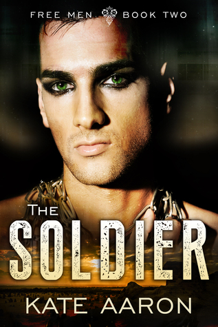 Review: The Soldier by Kate Aaron