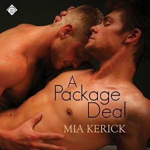 Audiobook Review: A Package Deal by Mia Kerick