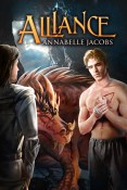 Excerpt and Giveaway: Alliance by Annabelle Jacobs