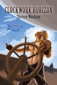 Review: Clockwork Horizon by Therese Woodson