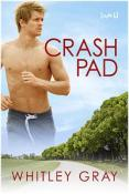 Review: Crash Pad by Whitley Gray