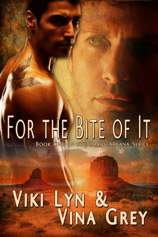 Guest Post and Giveaway: Orbus Arcana Series by Vina Grey and Viki Lyn
