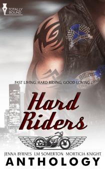 Review: Hard Riders Anthology