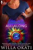Review: All Along by Willa Okati