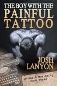 boy with the painful tattoo