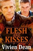 flesh and kisses